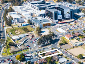 Development / Land commercial property for sale at 3 Kempsey Street Blacktown NSW 2148