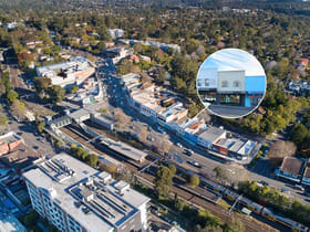 Shop & Retail commercial property for sale at 340 Pacific Highway Lindfield NSW 2070