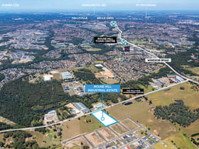 Factory, Warehouse & Industrial commercial property for sale at Rouse Hill NSW 2155
