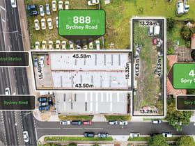Shop & Retail commercial property for sale at 888 Sydney Road Coburg VIC 3058