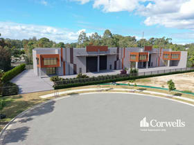Factory, Warehouse & Industrial commercial property for lease at 11 Andys Court Upper Coomera QLD 4209