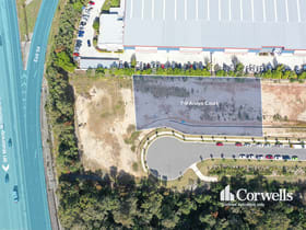 Factory, Warehouse & Industrial commercial property for sale at 7-9 Andys Court Upper Coomera QLD 4209