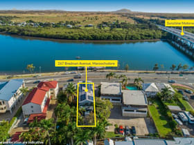 Shop & Retail commercial property for sale at 267 Bradman Avenue Maroochydore QLD 4558
