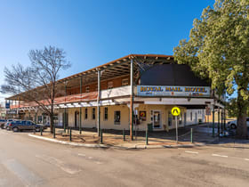 Hotel, Motel, Pub & Leisure commercial property for sale at 125-139 East Street Narrandera NSW 2700