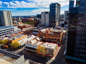 Offices commercial property for sale at 1-3/82-86 Franklin Street Adelaide SA 5000