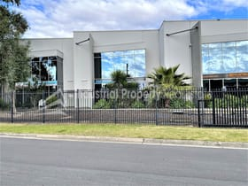 Factory, Warehouse & Industrial commercial property for sale at Jamisontown NSW 2750