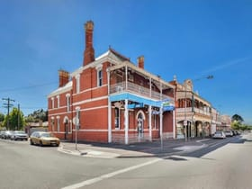 Offices commercial property for sale at 86 Napier Street St Arnaud VIC 3478