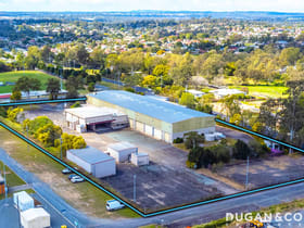 Factory, Warehouse & Industrial commercial property for sale at 341 Freeman Road Richlands QLD 4077