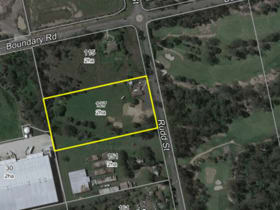 Development / Land commercial property for sale at 127 Rudd Street Inala QLD 4077