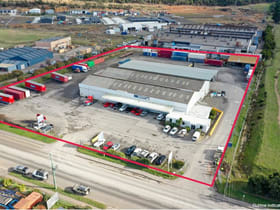 Factory, Warehouse & Industrial commercial property for sale at Whole site/396-410 Hobart Road Youngtown TAS 7249