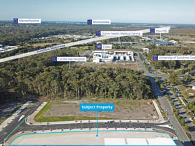 Offices commercial property for sale at 3/83 Sippy Downs Drive Sippy Downs QLD 4556