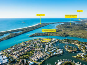 Development / Land commercial property for sale at 68 Keith Compton Drive Tweed Heads NSW 2485