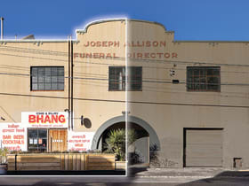 Development / Land commercial property for sale at 1/2A Mitchell Street Brunswick VIC 3056