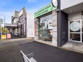 Shop & Retail commercial property for sale at 45 Little Bridge Street Ballarat Central VIC 3350