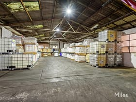 Factory, Warehouse & Industrial commercial property for sale at 57 Korong Road Heidelberg West VIC 3081