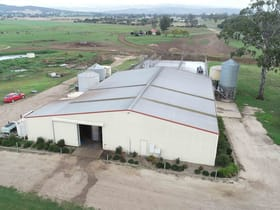 Rural / Farming commercial property for sale at 271 Bushy Park-Valencia Creek Road Maffra VIC 3860