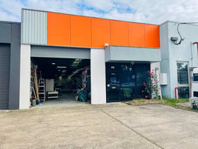 Factory, Warehouse & Industrial commercial property for sale at 2/49 Holloway Drive Bayswater VIC 3153