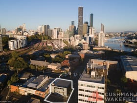 Offices commercial property for sale at 90 Petrie Terrace Petrie Terrace QLD 4000