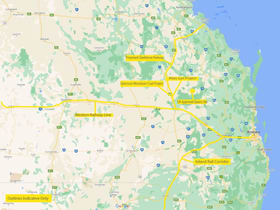 Other commercial property for sale at Auburn QLD 4413
