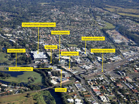 Offices commercial property for lease at 21 King Street Caboolture QLD 4510