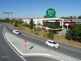 Factory, Warehouse & Industrial commercial property for lease at 22/14 Ashtan Place Banyo QLD 4014
