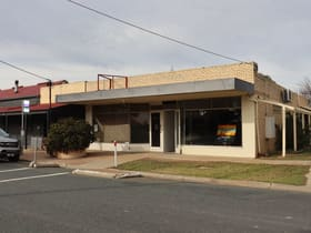 Showrooms / Bulky Goods commercial property for sale at Gunbower VIC 3566
