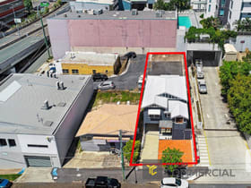 Medical / Consulting commercial property for sale at 9 Tufton Street Bowen Hills QLD 4006