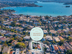 Development / Land commercial property for sale at 618-622 Old South Head Road Rose Bay NSW 2029