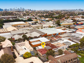 Factory, Warehouse & Industrial commercial property for sale at 47-49 Chalder Street Marrickville NSW 2204
