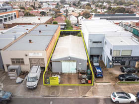 Factory, Warehouse & Industrial commercial property for sale at 7 Kirkdale Street Brunswick East VIC 3057