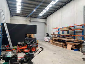 Factory, Warehouse & Industrial commercial property for sale at 4/32 Henry Wilson Drive Rosebud VIC 3939