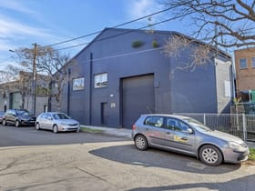 Factory, Warehouse & Industrial commercial property for sale at 25 Rochester Street Botany NSW 2019