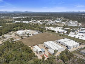 Factory, Warehouse & Industrial commercial property for sale at Boundary Road Parkhurst QLD 4702