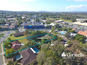 Offices commercial property for sale at Shailer Park QLD 4128