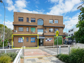 Medical / Consulting commercial property for sale at Shop 1/2 St Johns Avenue Gordon NSW 2072