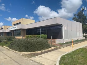 Factory, Warehouse & Industrial commercial property for sale at Unit 5, 328 Orrong Road Welshpool WA 6106