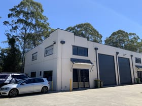 Factory, Warehouse & Industrial commercial property for sale at 4/19 Newbridge Road Berkeley Vale NSW 2261
