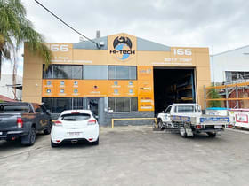 Factory, Warehouse & Industrial commercial property for sale at 166 Boniface Street Archerfield QLD 4108