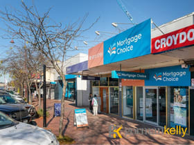 Shop & Retail commercial property for sale at 107 Main Street Croydon VIC 3136