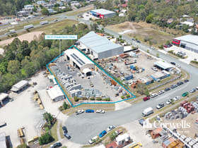 Factory, Warehouse & Industrial commercial property for sale at 29-31 Frank Heck Close Beenleigh QLD 4207