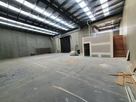 Factory, Warehouse & Industrial commercial property for sale at 65 Futures Road Cranbourne West VIC 3977