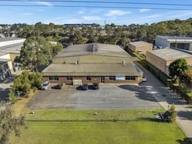 Factory, Warehouse & Industrial commercial property for sale at 17 Davis Road Wetherill Park NSW 2164