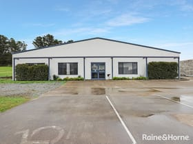 Factory, Warehouse & Industrial commercial property for sale at 70 Corporation Avenue Bathurst NSW 2795
