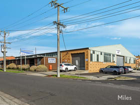 Factory, Warehouse & Industrial commercial property for sale at 36-40 Northern Road Heidelberg West VIC 3081
