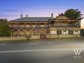 Hotel, Motel, Pub & Leisure commercial property for sale at 19 - 29 Station Street Mount Victoria NSW 2786