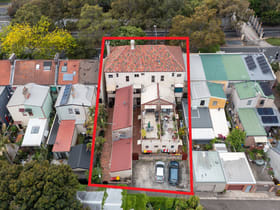 Hotel, Motel, Pub & Leisure commercial property for sale at 709, 711, 713 South Dowling Street Redfern NSW 2016