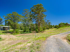 Development / Land commercial property for sale at 58 & 77 Elizabeth Street Nambour QLD 4560