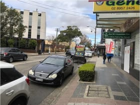 Retail commercial property for lease at 7/94-98 Beamish St Campsie NSW 2194