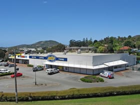 Showrooms / Bulky Goods commercial property for lease at U 6,/319-331 Albany Highway Mount Melville WA 6330