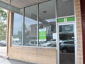 Retail commercial property for lease at 6/167 Queen Street St Marys NSW 2760